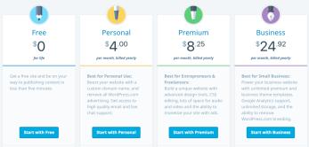 WordPress-com-Pricing-Plans
