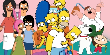 simpsons-bobs-burgers-family-guy