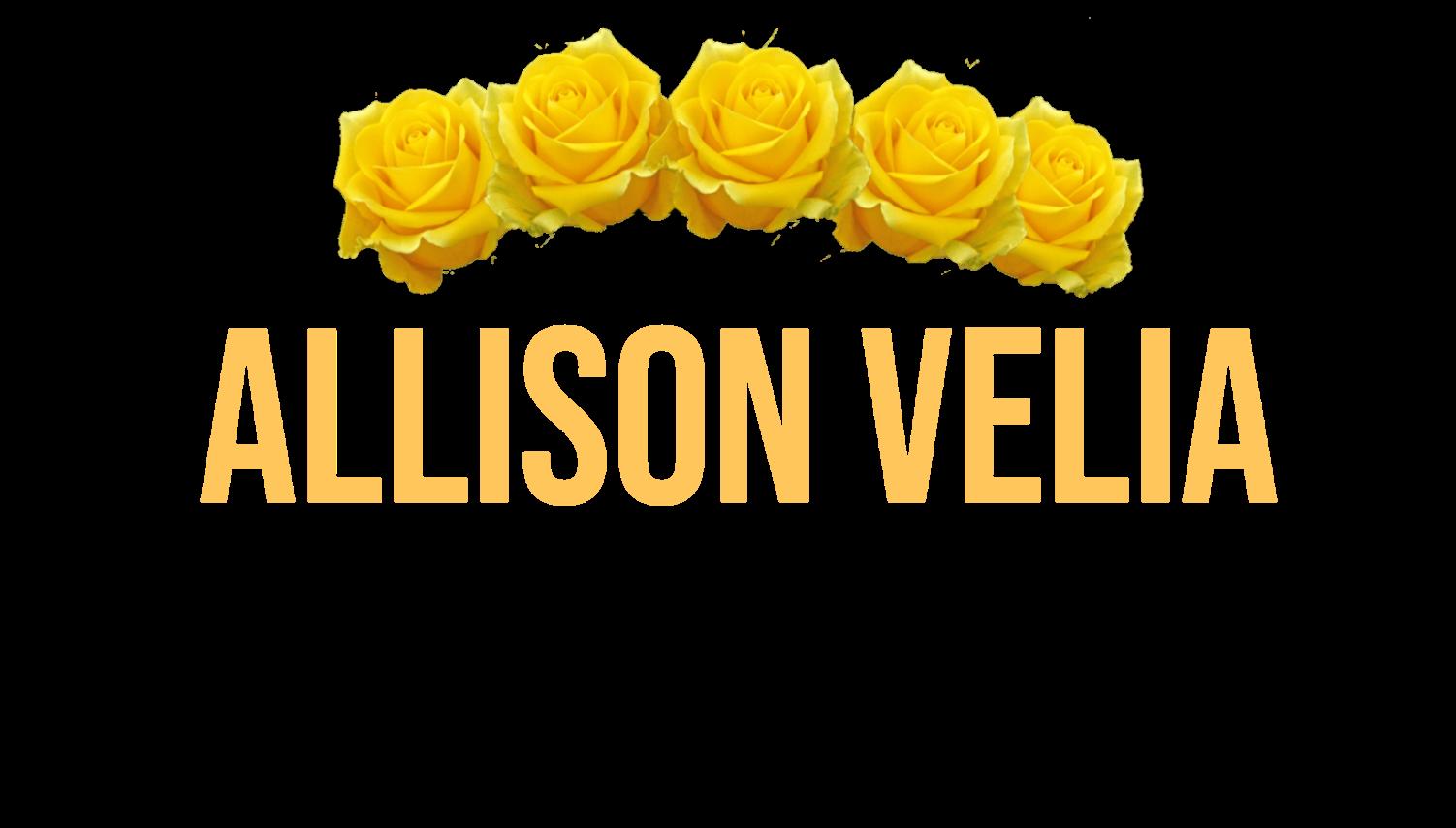 Allison Velia