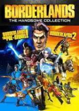 borderlands-the-handsome-collection-pc-cd-key